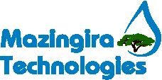 Mazingira Technologies Ltd. logo